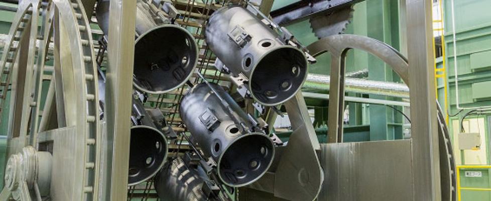ホームページ制作事例: 北陸電機製造株式会社