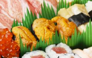 ホームページ制作事例: 廻る寿司 あいの風 浪花 姫野店